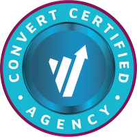 Convert Certified Agency Badge