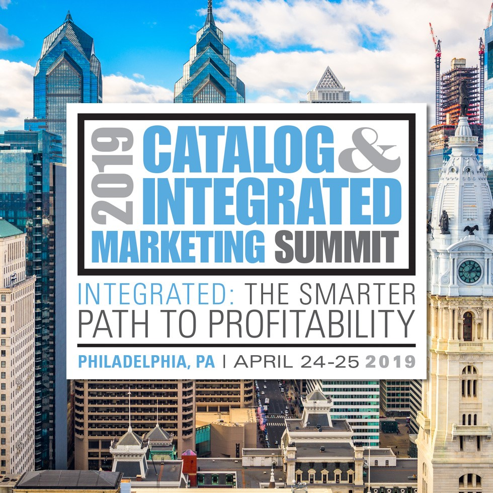 CohereOne 2019 Catalog & Integrated Marketing Summit