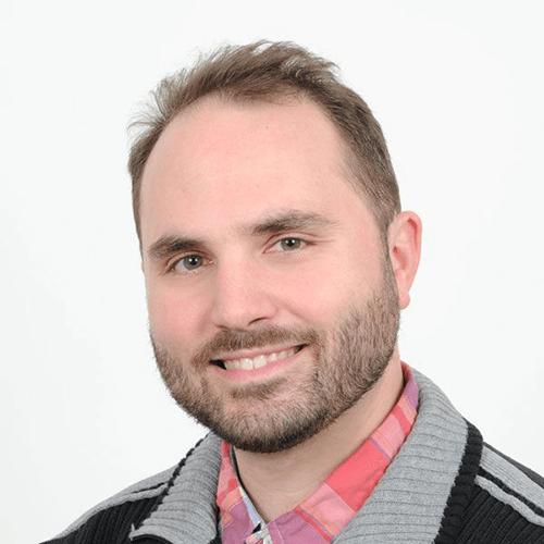 Matt Beischel Corvus CRO profile headshot