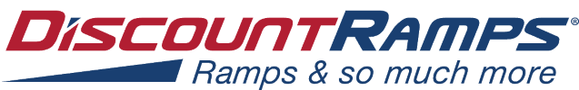 Discount Ramps Logo